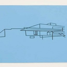 MELA M AN ARCHITECTURAL STUDY, HOUSE OF LEXINGTON