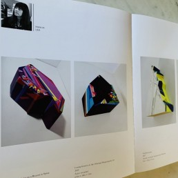 Images of Mela M Work from Catalog